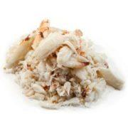 crab-meat