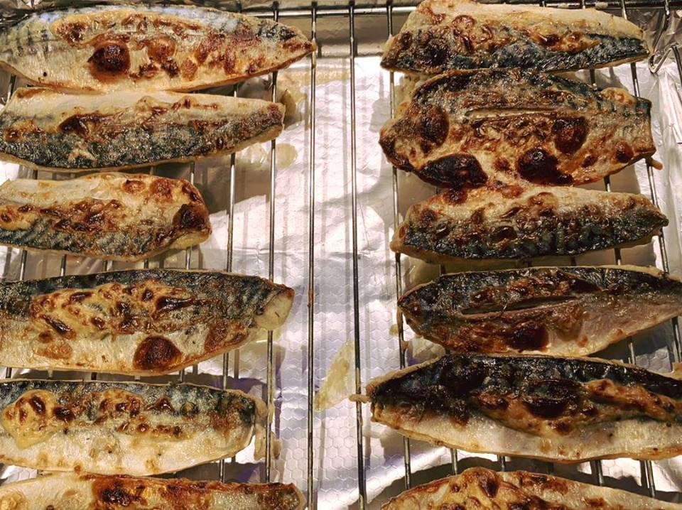Oily fish fillets-banner-image