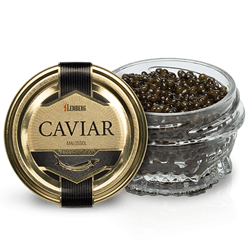 Roes -Eggs - Caviar-banner-image